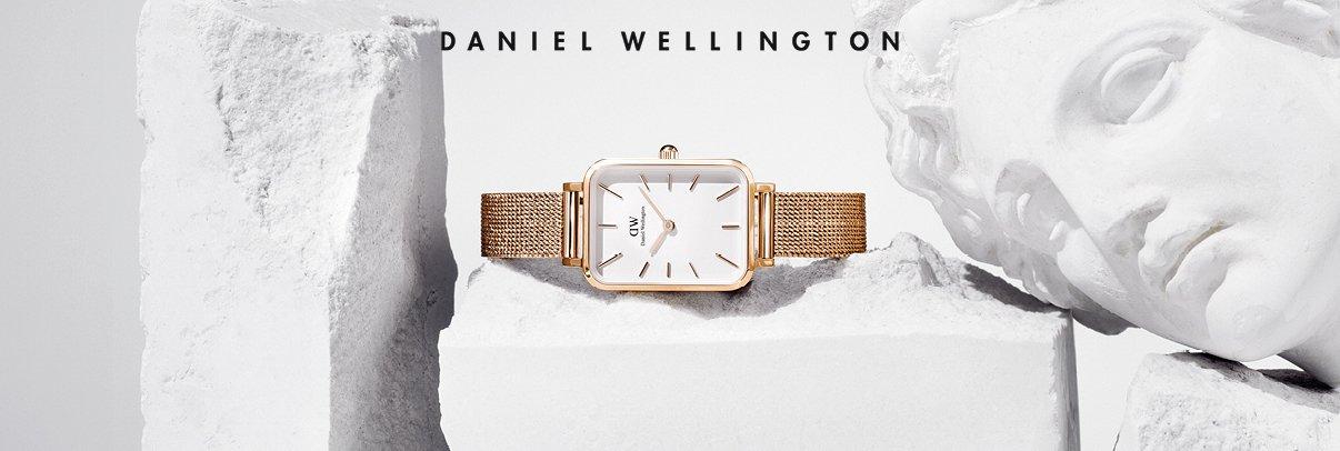 Daniel Wellington Uhren und Schmuck
