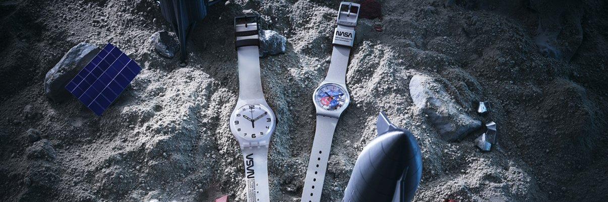 Swatch - Neuheiten von Swatch für Damen und Herren