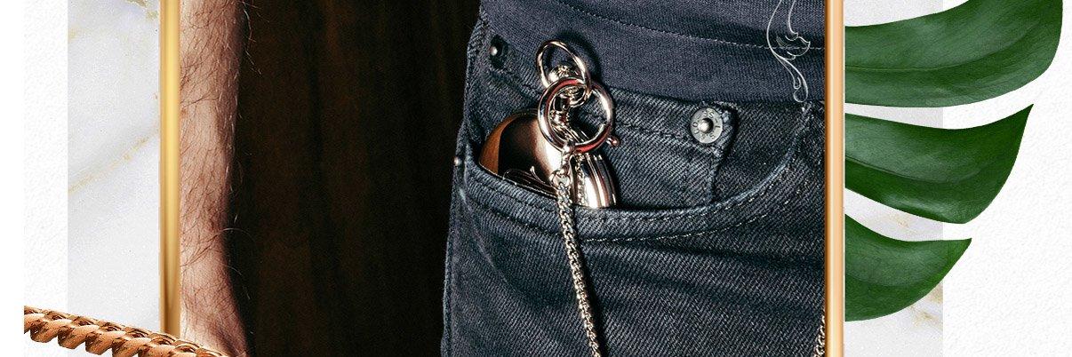 Tissot - Taschenuhren