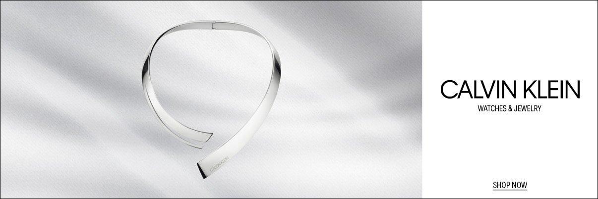 Calvin Klein Halsketten und Colliers