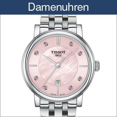 Damenuhren - Uhren für Damen