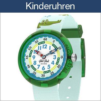 Kinderuhren - Uhren für Kinder