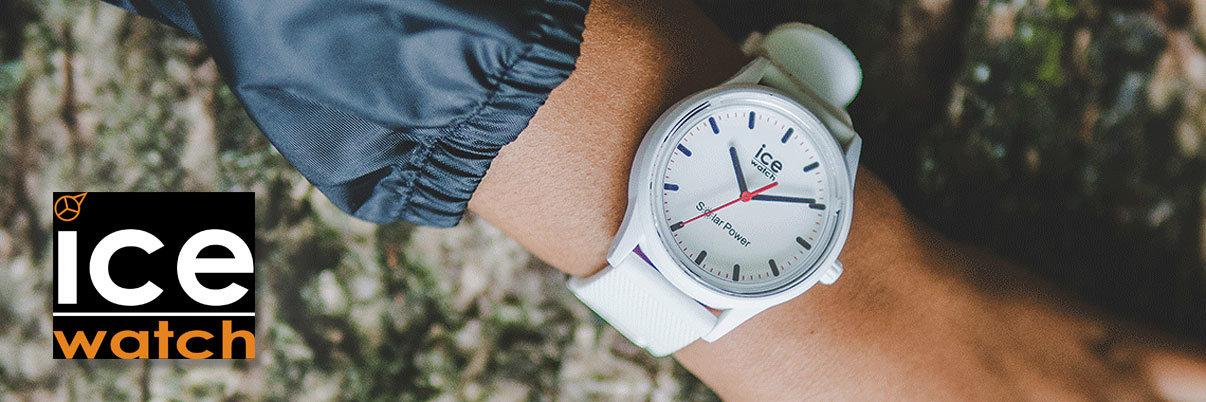 Ice Watch Uhren für Damen und Herren