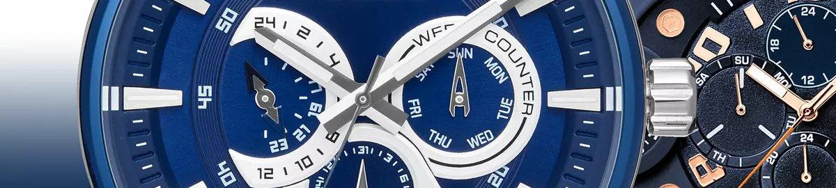 Uhren - Damenuhren, Herrenuhren, Kinderuhren, Wecker und...