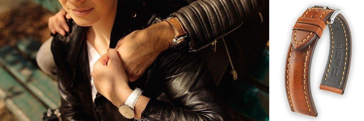 Uhrenarmbänder - Ersatzarmbänder
