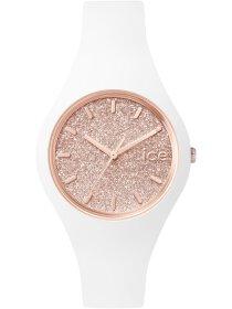 ICE glitter - White Rose-