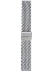 Milaneseuhrenarmband, 20 mm