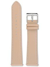 Bd 027360800, 21 mm, Leder beige