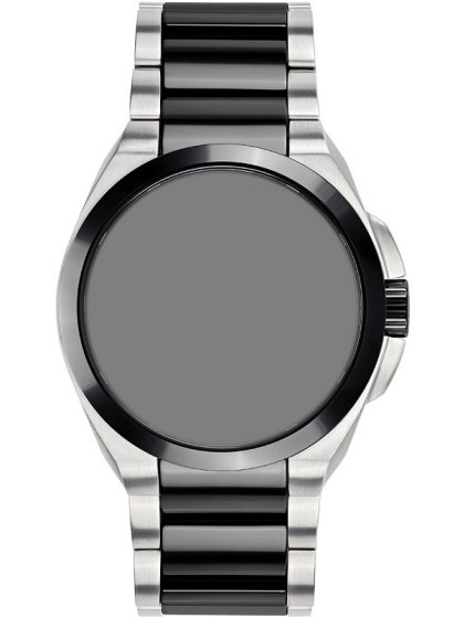 Stahl/Keramik-Uhrenarmband 0271500