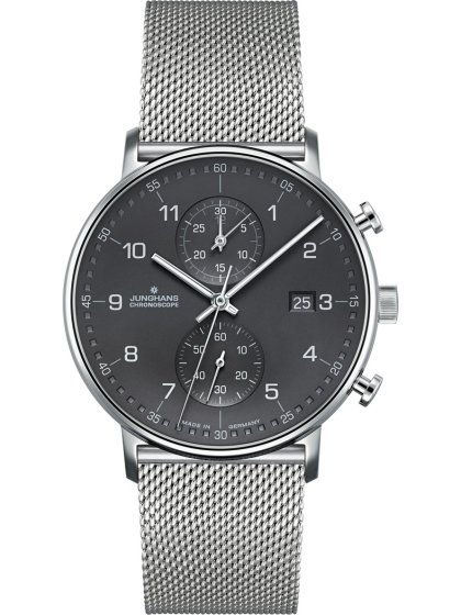 FORM C Chronoscope