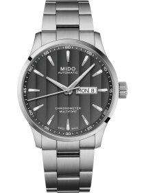 MULTIFORT III CSOC Chronometer