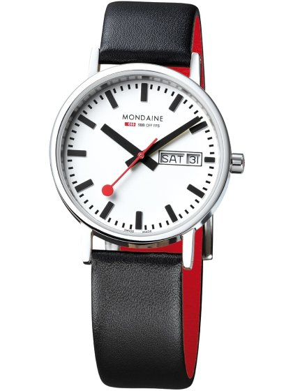 New Classic - Gents Day Date