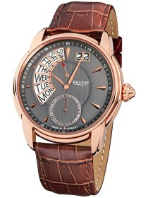 Armbanduhr Rosé Lb