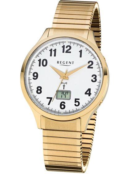 Armbanduhr mit Flexband