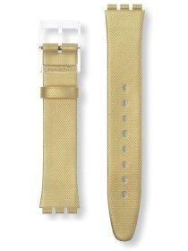 Ersatzarmband für Swatch SFK155