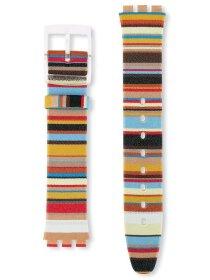 Ersatzarmband für Swatch SFK140