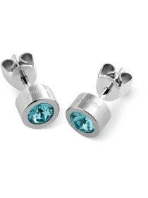 Puntoluce Aquamarine Earrings