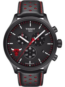 Chrono Xl Nba Chicago Bulls Herrenuhr