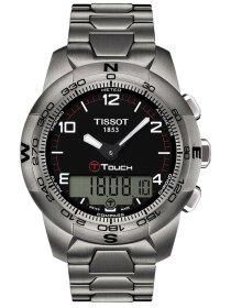 T-TOUCH II, TITAN/TITANBAND
