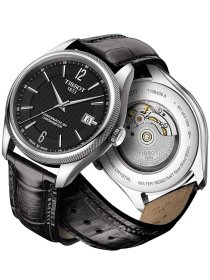 BALLADE POWERMATIC 80, Chronometer