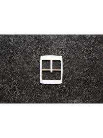 Schließe weiß 19.5mm NEW GENT