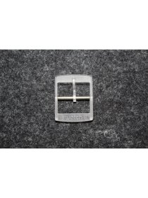Schließe transparent 19.5mm NEW GENT