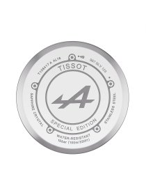 V8 ALPINE Chrono