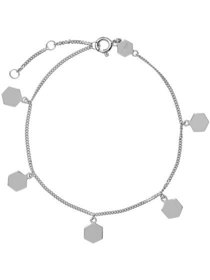 Essentielle Hexagon Charms
