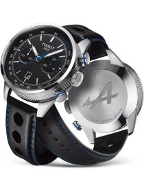 ALPINE on board Chronograph