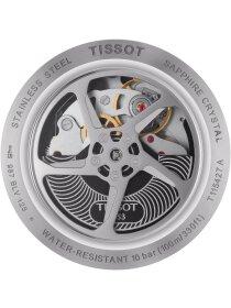 T-RACE Automatic, GR/CHRAC/BICO/S.NOIR/AR