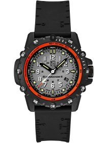Commando Frogman 3301 SERIES