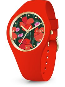 ICE flower Floral passion M