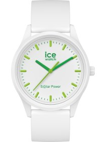 ICE solar power - Nature - M