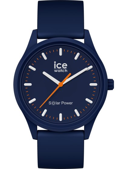 ICE solar power - Atlantic - M