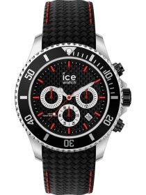 ICE steel - Black racing - Chrono - L