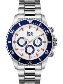 ICE steel - Blue ocean - Chrono - L