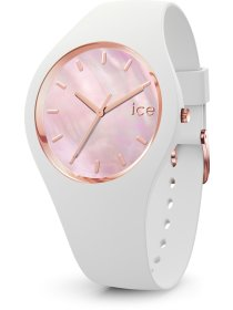 ICE pearl - White pink - S