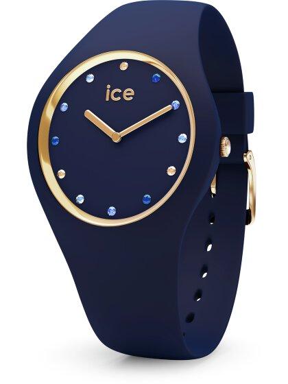 ICE cosmos - Blue shades - S