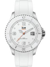 ICE steel - White - XL
