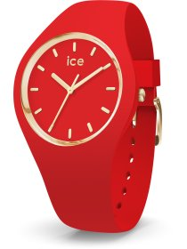ICE Glam Colour - Red S