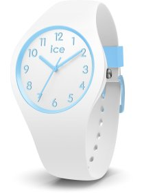 ICE ola kids Cotton white S