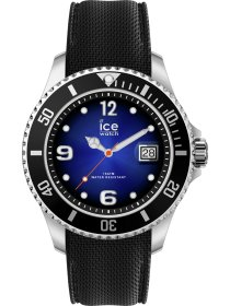 Ice steel - Deep blue - XL