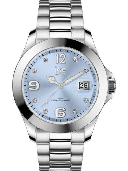 Ice steel - Light Blue Swarovski M