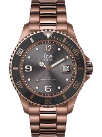 Ice steel - Bronze - L