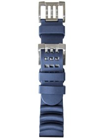 1520, 24 mm, NBR, Blue, Steel