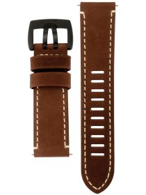1807, 23 mm, Leather, Brown-wh