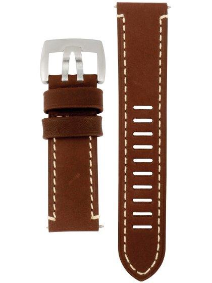 Lederband, 1801 + 1807, 23 mm