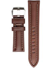 9240, 24 mm, Leather, Dark Brow