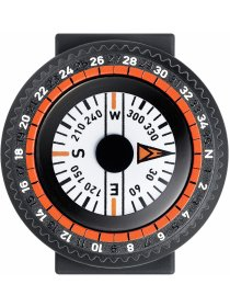28 mm Compass with loop