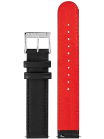 18 mm GENUINE LEATHER STRAP